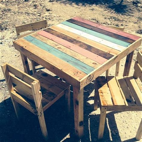 Wood Pallet Dining Table Best 25 Pallet Dining Tables Ideas On Dining Table Price Palet Table And Pallet
