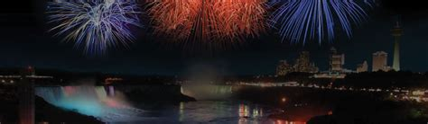 falls new years new year s niagara falls