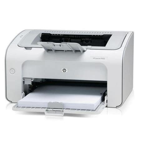 Printer Laser Jet P1005 other printers hp laserjet p1005 printer brand new was