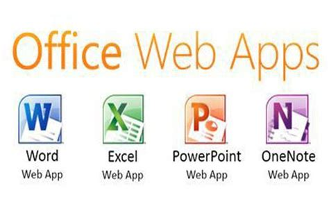 Microsoft Office 2013 Business 243 by Microsoft Expands Office Web Apps Functionality