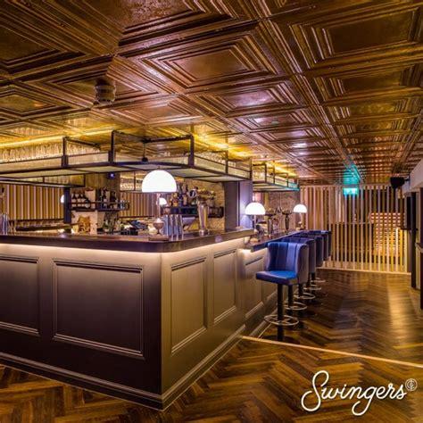 swinging liverpool swingers crazy golf city of london london bar reviews