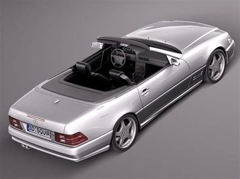 1996 mercedes benz sl500 workshop repair service manual