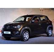 Renault Kwid Photo Gallery  Car Entry Level