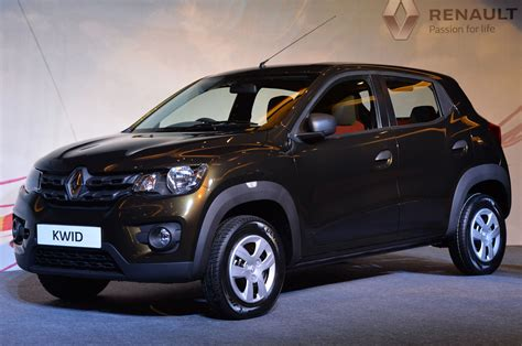 Renault Kwid photo gallery   Car Gallery   Entry level