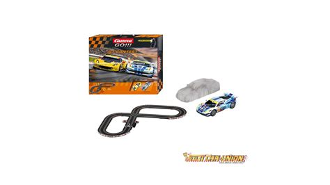 Go Gt Contest Track Set go 62368 gt contest set slot car union