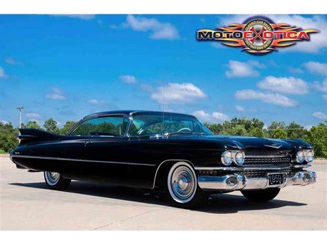 59 cadillac coupe for sale 1959 cadillac coupe for sale classiccars