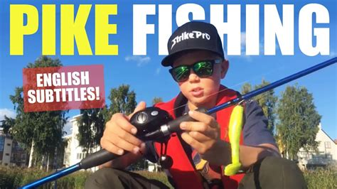 pike fishing inflatable boat pike fishing from the shore and inflatable boat david
