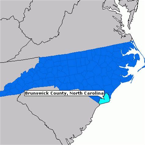 Brunswick County Nc Court Records Brunswick County Carolina County Information Epodunk
