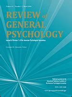 review  general psychology