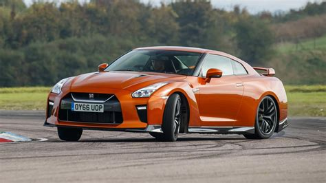 Drive A Nissan Gtr by Nissan Gt R Review 2017my Gt R Driven In Uk Top Gear