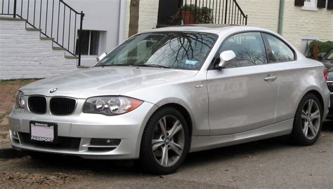 automotive repair manual 2011 bmw 1 series on board diagnostic system 2011 bmw 1 series information and photos momentcar