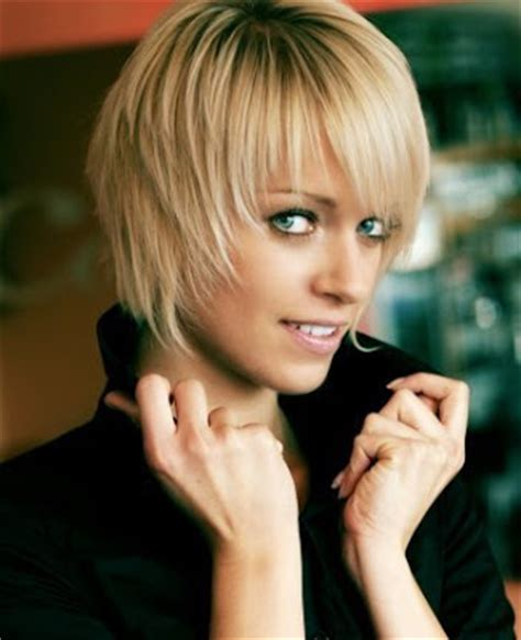short hairstyles 2012 for fine hair short hairstyles for thin hair hairstyle
