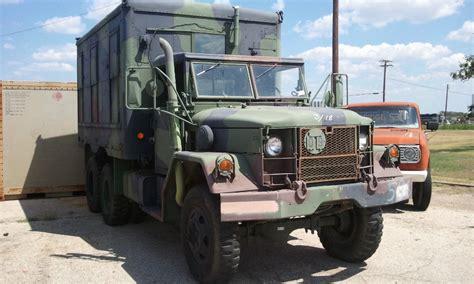 jeep kaiser 6x6 no74 6x6 m109a3 kaiser jeep