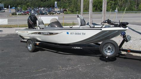 lowes nicholasville kentucky lowe stinger st175 boats for sale boats