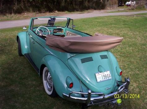 Car Covers For Vw Beetle Convertible Show Winning Volksworld Magazine Cover Car 1962 Volkswagen