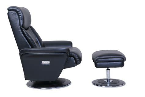 ottoman power walker power reclining pedestal chair and ottoman by
