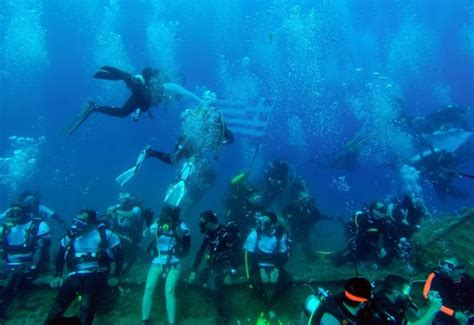 zenobia wreck dive the zenobia wreck titanic of the med lures thousands of