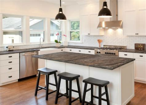 Countertop Types by How To Clean Marble Countertops Bob Vila