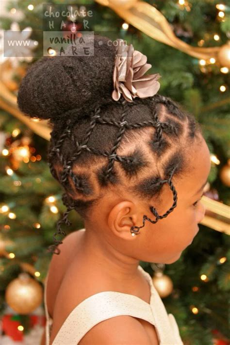 easter sunday natural hairstyle de 355 b 228 sta african princess little black girl natural