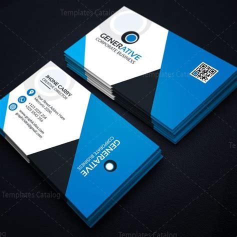 Sleek Business Card Templates by Eps Sleek Business Card Design Template 001599 Template