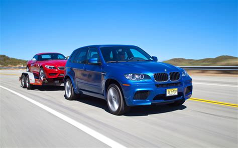 bmw jeep 2012 bmw x5 m front three quarters in motion photo 55