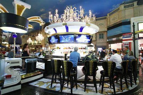 Kitchen Renovation Renovated Le Central Casino Bar At Paris Las Vegas Is A