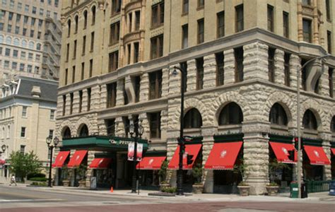 haunted houses in milwaukee wi pfister hotel 424 east wisconsin avenue milwaukee wi location hours and website