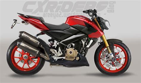 Yamaha Ns 10 Sticker by Konsep Modifikasi Pulsar 200 Ns Be More Fighter D