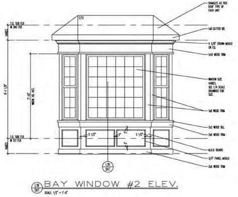 window framing diagram bay window diagram bay free engine image for user manual