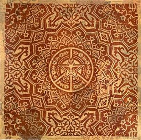 indian pattern artists indian pattern red hpm on paper the giant the