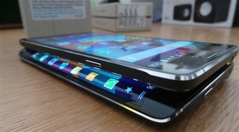 Harga Samsung S6 Saat Ini ini harga dan spesifikasi samsung galaxy s6 dan galaxy s6