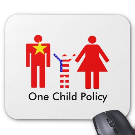 How To Decorate Your Desk At Home one child policy mousepad zazzle