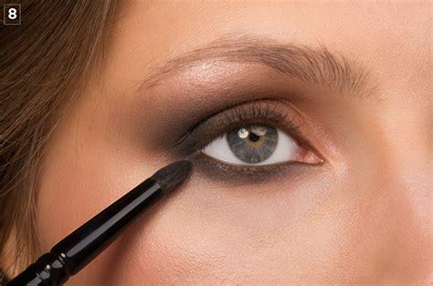 wayne goss eyebrow tutorial tutorial sultry smokey eye with wayne goss the eye set