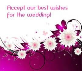 wedding wishes greetings sles weddings made easy site