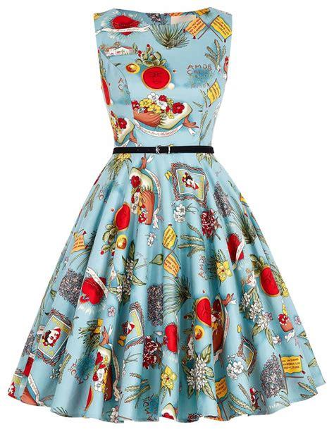 50s swing viva mexico 50s swing dress 1950sglam