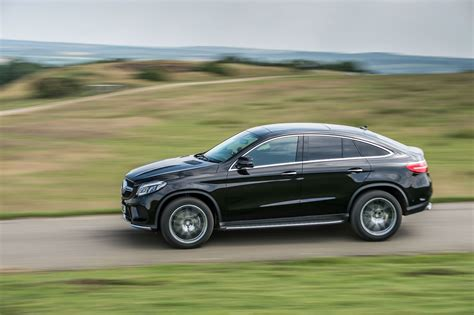 Mercedes Gle 450 Reviews by 2015 Mercedes Gle 450 Amg Coup 233 Review
