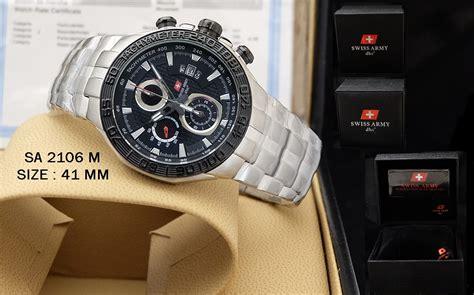 Harga Jam Tangan Merk Swiss Commando jam tangan michalun