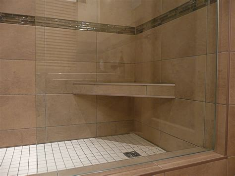 How To Float A Shower Floor by Floating Shower Bench Designingspacez