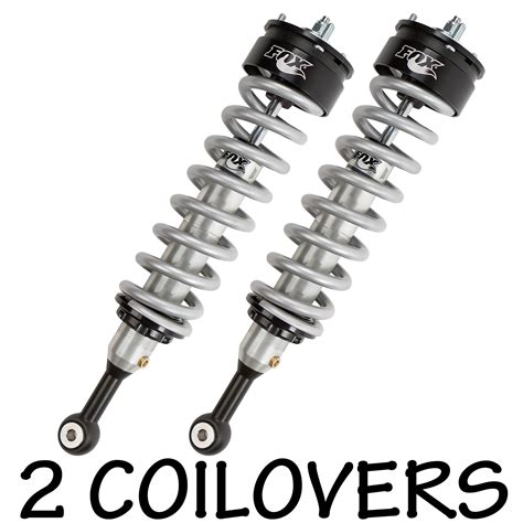 2006 nissan pathfinder shocks fox coil ifp 0 2 quot front lift shocks for 05 13 nissan