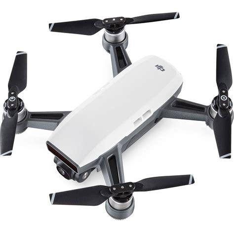 Dji Spark Mini Dji Spark Mini Drone Alpine White Cp Pt 000751 Shopping Express