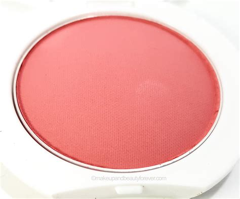 Maybelline Cheeky Glow Blush maybelline cheeky glow blush fresh coral review up