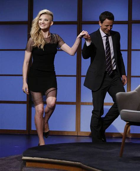 natalie dormer and tv shows of thrones natalie dormer shows fierce