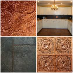 copper home decor accessories places in the home