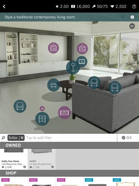 home design app download be an interior designer with design home app hgtv s