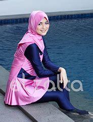 Celana Olahraga Fitnes Renang Lari fashion hijan untuk olahraga fashion elzatta 2015