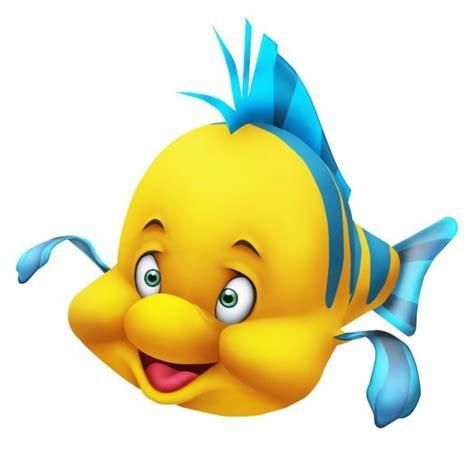 film fisch emoji flounder in kingdom hearts walt disney characters photo