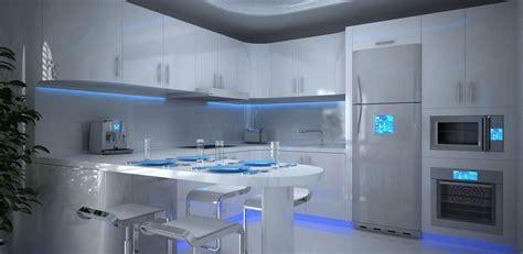 futuristic kitchen designs best futuristic kitchens szukaj w google best kitchen