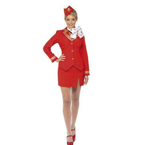 Adut Chid White Aior Navy Hat flight attendant i dressed up in this exact costume one