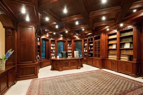 Fancy Ceilings by Luxury Library