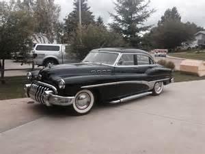 1950 Buick Roadmaster 1950 Buick Roadmaster Riviera 4 Door Hardtop For Sale